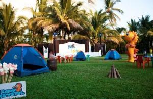 Krystal International Vacation Club Offers Terrific Kids Club