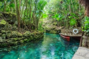 Krystal International Vacation Club shares top attractions in Cancun this Winter (2)