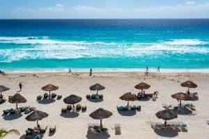 Krystal International Vacation Club Highlights Mexico 2018 1