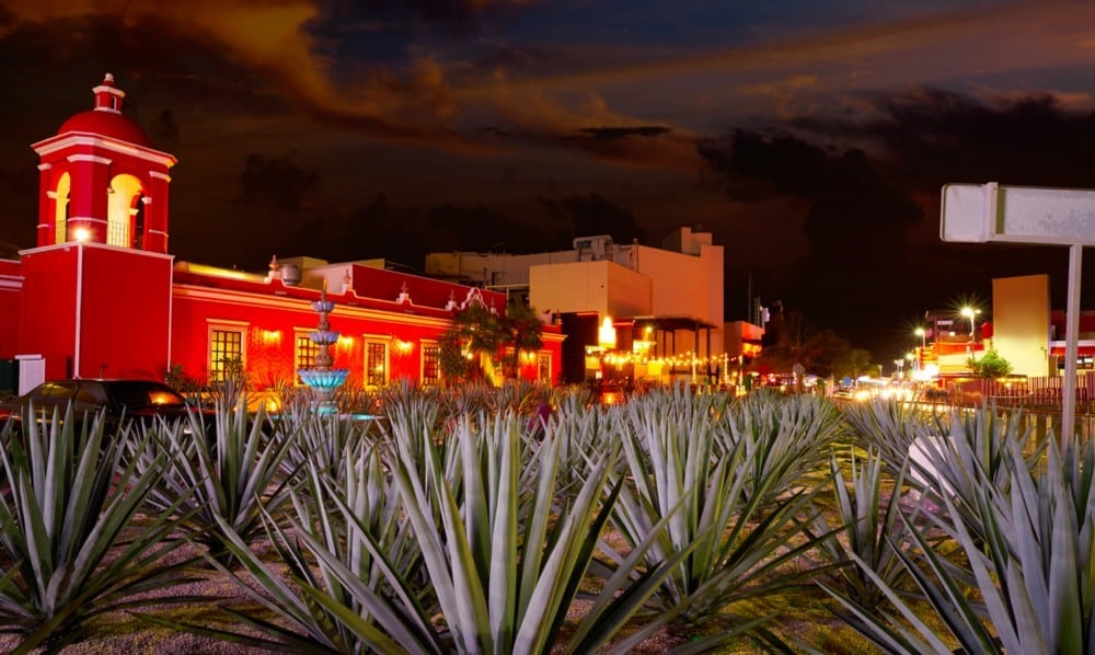 Krystal International Vacation Club Top Cancun Hotel Zone Restaurants