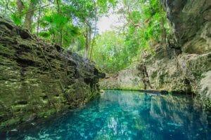Xcaret, Mexico by Krystal International Vacation Club