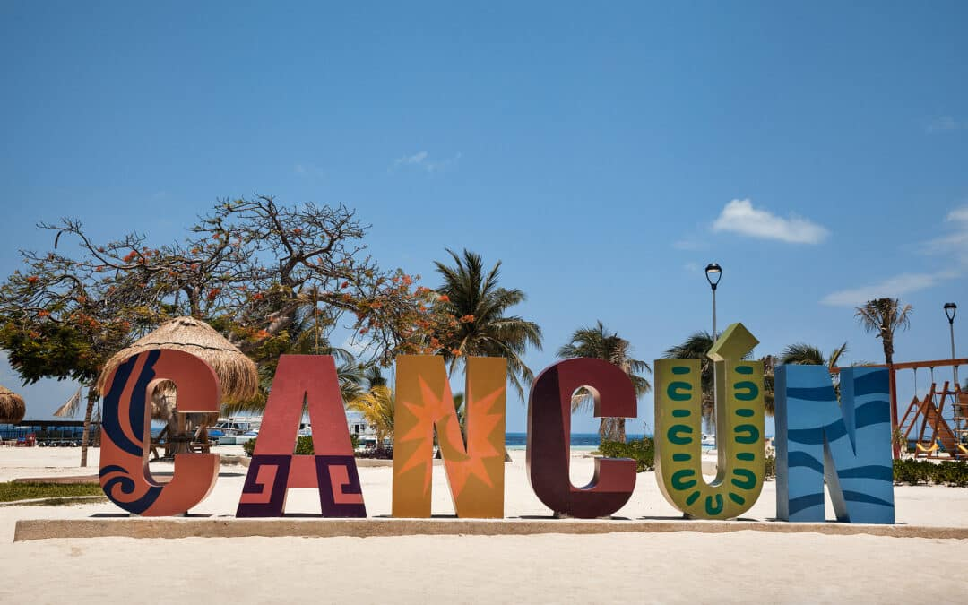 Krystal International Vacation Club Highlights Shopping in Cancun
