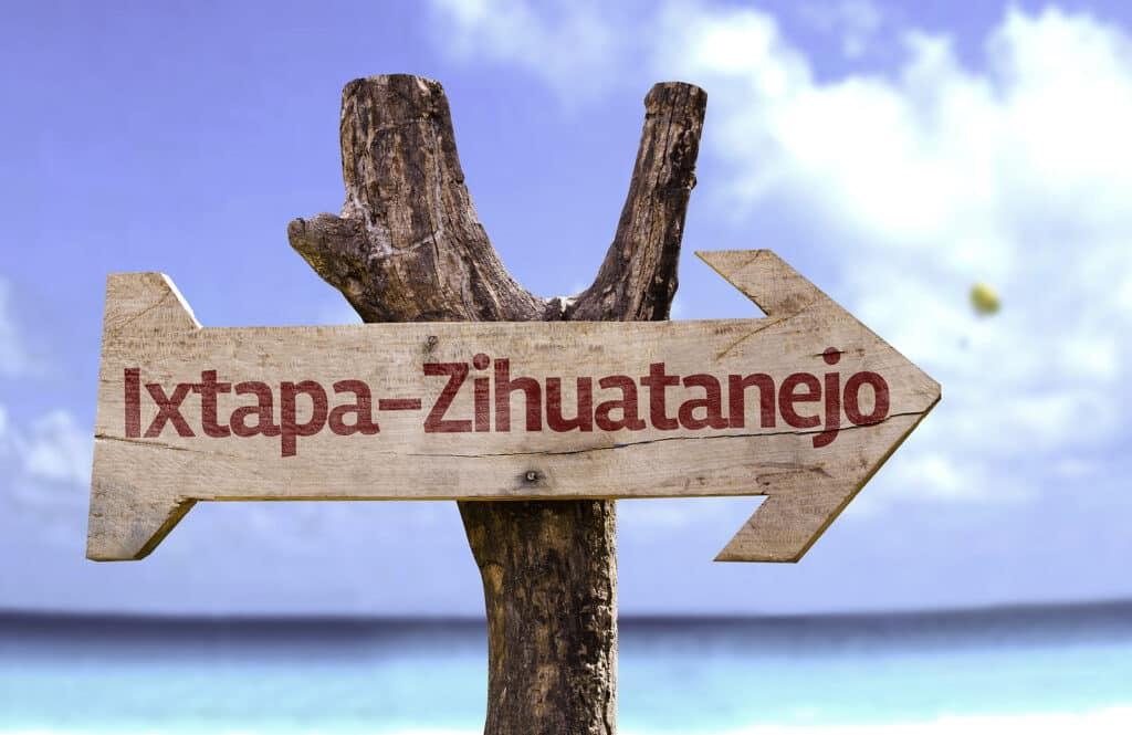 Ixtapa-Zihuatanejo by Krystal international Vacation Club