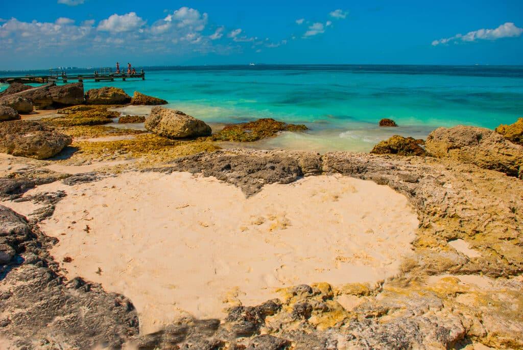 cancun destination wedding resorts